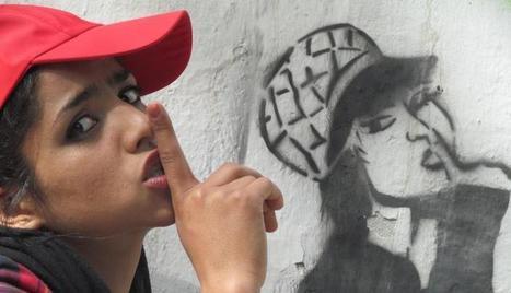 L'afghane Sonita rappe contre les mariage forcés   A Voice of Our Own   Scoop.it