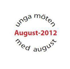 Visa upp hur ni arbetar med Strindberg i wikin August-2012!   Gästbloggen   Skolebibliotek   Scoop.it