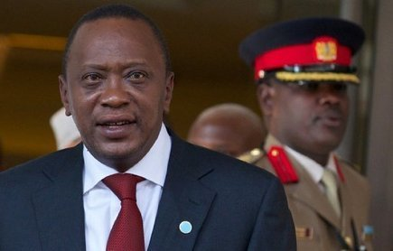 Kenya makes new plea to UN Council over ICC charges | DSODE HSC Legal Studies Human Rights | Scoop.it