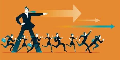 Les nouvelles compétences du middle manager | Acheteurs Acheteuses du siècle 21 - Buyers of 21th century | Scoop.it