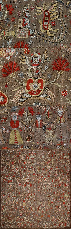 Antique Textiles: Greek | Miscmisc | Scoop.it