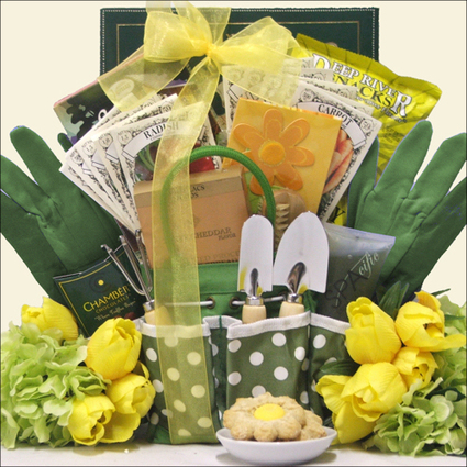 Get a Gardening Gift for Your Mom as Mother's Day Gift | Garden World | Scoop.it