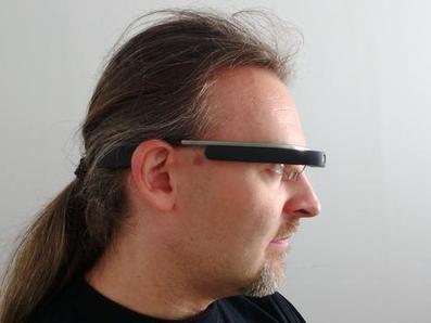 Kokeilimme Google Glassia – vallankumous, välivaihe vai turhake? | Tablet opetuksessa | Scoop.it