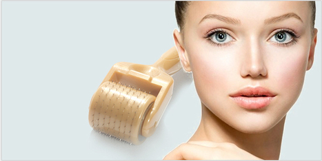 Derma Roller Brands | Best Derma Rollers Products Online Store - | Best Derma Rollers Products Online Store | Scoop.it