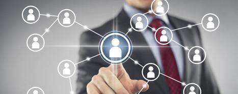 Las marcas refuerzan su apuesta por el social media y aumentan por 5 su actividad en Redes Sociales | Information Technology & Social Media News | Scoop.it