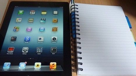 Why L.A.'s iPad Rollout Was Doomed | Tech in Edu | Scoop.it