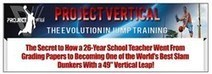 """High Jump Techniques 