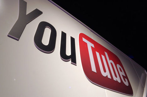 YouTube isn't making money, even with a billion viewers | new-media | Scoop.it