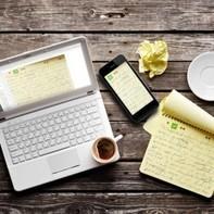 Planifiez et préparez votre roman avec Evernote   doGtd   Scoop.it