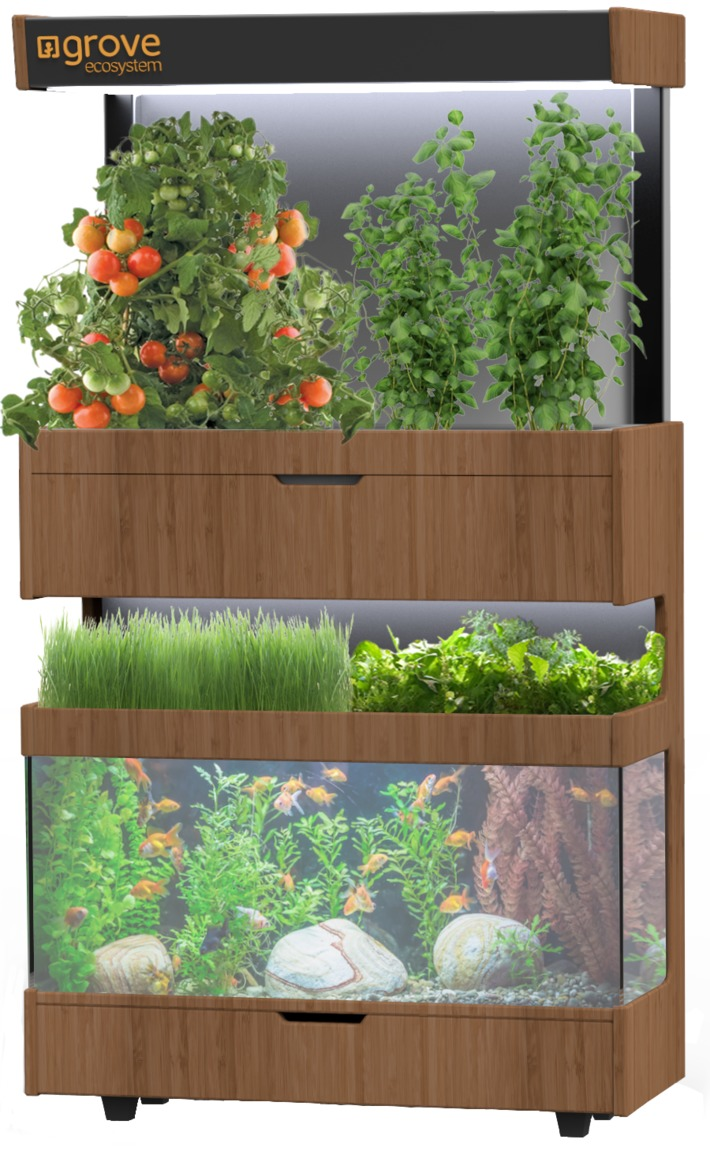 Garden year-round with this concept garden idea | Garden apps for mobile devices | Scoop.it