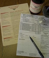 5 Reasons Winery Mailing Lists Fail Consumers | Wine website, Wine magazine...What's Hot Today on Wine Blogs? | Scoop.it