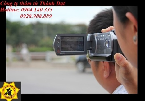 2013-Dấu son quan trọng của dịch vụ thám tử Thành Đạt | Thám tử | Scoop.it
