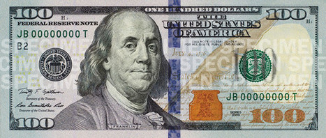 New $100 bill: Years late and over budget new currency enters circulation | Social Media and Analytics | Scoop.it