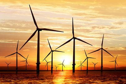 Wind could meet many times world's total power demand by 2030, Stanford researchers say | Wind Energy | Scoop.it