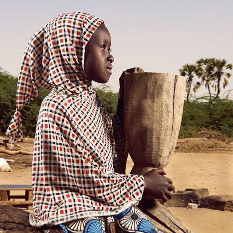 Les femmes africaines, une chance inexplorée | Economie Responsable et Consommation Collaborative | Scoop.it