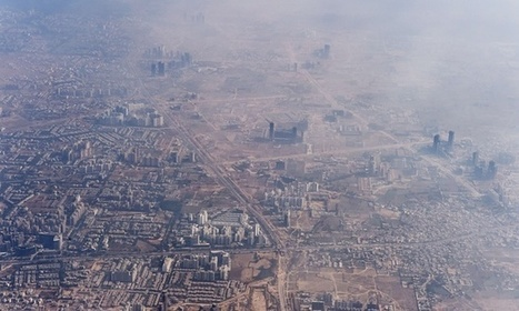 Shock figures to reveal deadly toll of global air pollution | Peer2Politics | Scoop.it