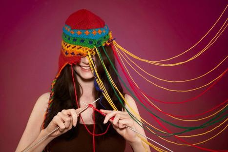Wie bunte Hüte helfen, kreativ zu sein | denkpionier | MAGAZIN | Scoop.it
