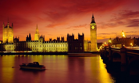 Is Britain's parliament hopelessly out of date? | Parliament | Scoop.it