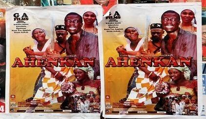 INA Global - Cinema - Article - African Cinema: the tension rises between Nollywood and Ghollywood   De l'Autre Côté de l'Autre Côté du Périph... Et au delà.   Scoop.it