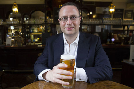 Ex-Merrill Lynch Banker Uses Big Data to Save U.K. Pubs: Retail | Big Data & Analytics | Scoop.it