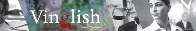 Quirky wine & spirit articles from VINGLISH