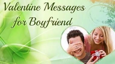 Romantic Valentine Messages for Boyfriend | Baby Shower Messages | Scoop.it