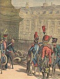 Le 15 aout autrefois: les médaillés de Saint-Hélène (1891) | GenealoNet | Scoop.it