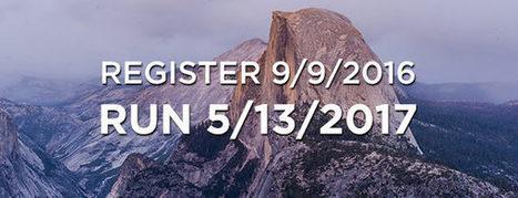 Yosemite Half Marathon | Authentic Yosemite | Scoop.it