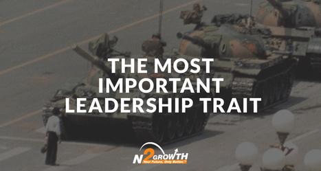 The Missing Leadership Competency | The Heart of Leadership | Scoop.it