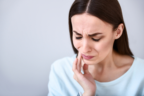 Trigeminal Neuralgia: An Introduction for Massage Therapy College Students | | Massage Therapy | Scoop.it