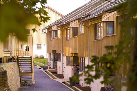 Les Voisins Volontaires (projet d'habitat groupé à St Nolff (56) ) | ECONOMIES LOCALES VIVANTES | Scoop.it