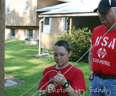 Kids Activities - Tying Knots | Teaching Technology | Scoop.it