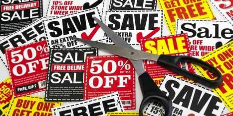 Don't care about couponing? You soon will | Public Relations & Social Media Insight | Scoop.it