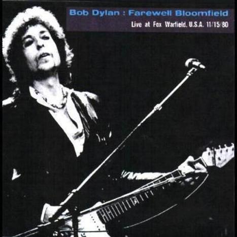 8 Must-Hear Bob Dylan Bootlegs   CheckThisOut   Scoop.it