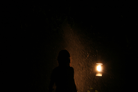 Poème « Chanson d'une dame dans l'ombre » de Paul Celan | Poèmes d'amour | Poésie d'amour | Scoop.it