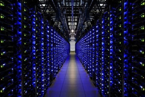 L'auto hébergement n'est pas la bonne alternative aux services Google | Hack and tech | Scoop.it