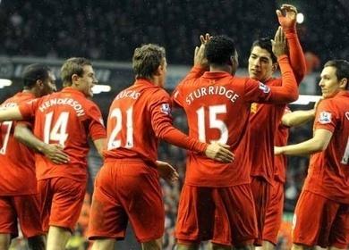 Liverpool eyes fan boost through social content push   News   Marketing Week   Sports & Entertainment Marketing   Scoop.it
