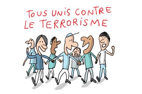 Comment les pays luttent contre le terrorisme ? | POURQUOI PAS... EN FRANÇAIS ? | Scoop.it