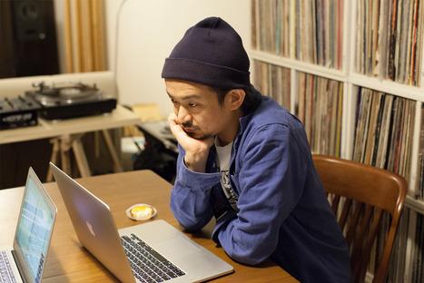 否定も、悲観も、熱弁もしない。日本メディアアートシーンを牽引する、真鍋大度とは? | The LiVeRATION News | Scoop.it