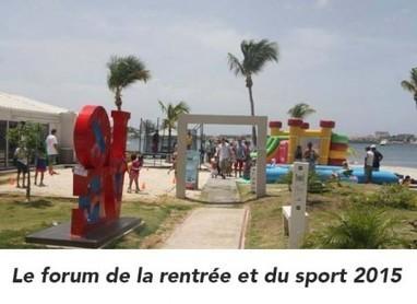 Le forum de la rentrée et du sport : Un salon pratique et Animé le samedi 5 Septembre au MERCURE de la baie Nettlé | Les infos de SXMINFO.FR | Scoop.it