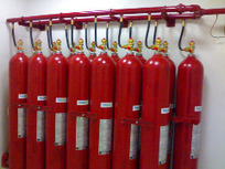 Know About Various Fire Protecting System   Fire Fighting Equipments   Scoop.it