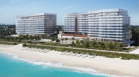 Foreign investors catch the Surf Club wave | OPP Connect | LUXURY REAL ESTATE - PRESENTED BY - AKOYAone.com | MIAMI | Scoop.it