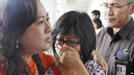 Another Plane Disaster Worries Travelers | Practise Your English | Scoop.it