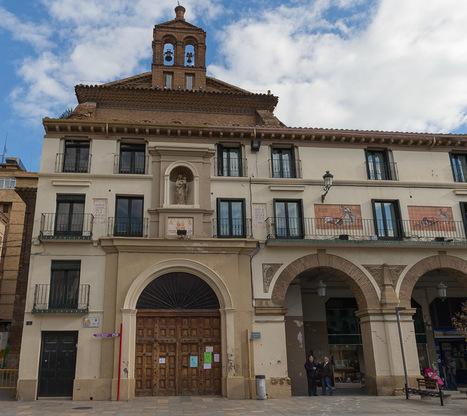 Tudela - (Navarra) | viajaralparaiso.com | Tudelano.com | Scoop.it