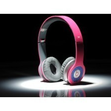 Beats by Dr. Dre Solo Diamond Blue Headphones Rose Red On sale Beats189 | superman beats by dre for sale | Scoop.it