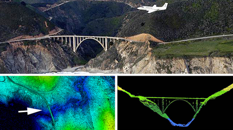 What is LIDAR? | Aspect 2-Forestry | Scoop.it
