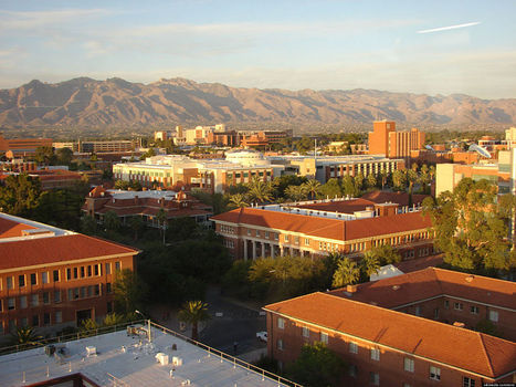 University of Arizona Helps Transgender Studies Take a Bold Leap Forward | Transentinel | Scoop.it