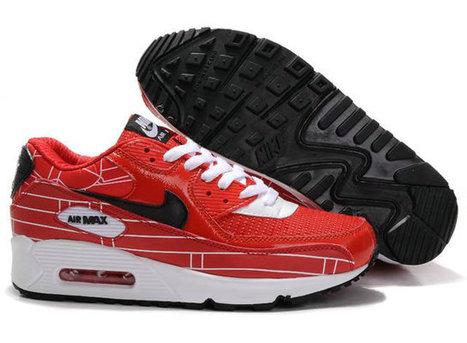 Chaussures Nike Air Max 90 H0001 [Air Max 00039] - €65.99 | PAS CHER CHAUSSURES NIKE AIR MAX | Scoop.it
