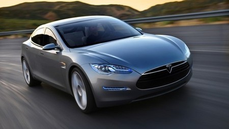 Huh? Tesla car is worth more used than new - Mother Nature Network   Second hands cars sales UK   Scoop.it