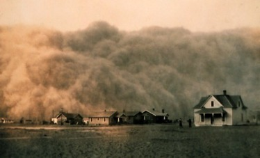 20 Signs That Dust Bowl Conditions Will Soon Return To The Heartland Of America | Gold and What Moves it. | Scoop.it